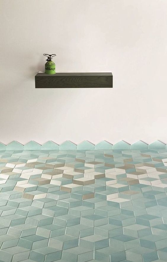 Mutina Tex by Raw Edges - via Pinterest