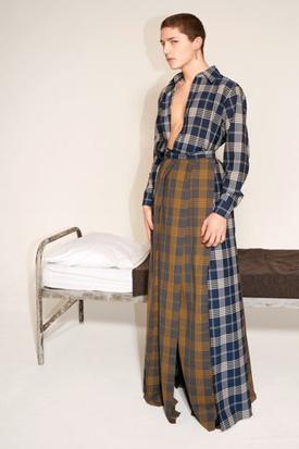 Vivienne Westwood Fall 2018 Menswear