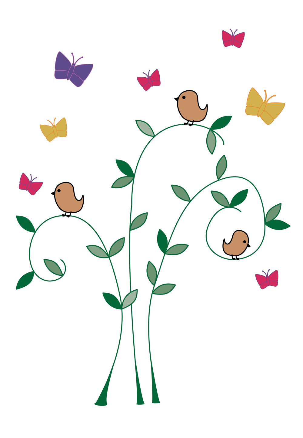 Tree Birds_CARD 900x1300px.png