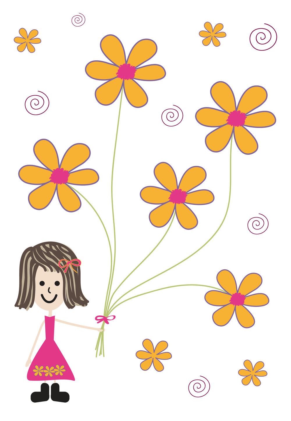 Issys Yellow Flowers_CARD 900x1300px.png