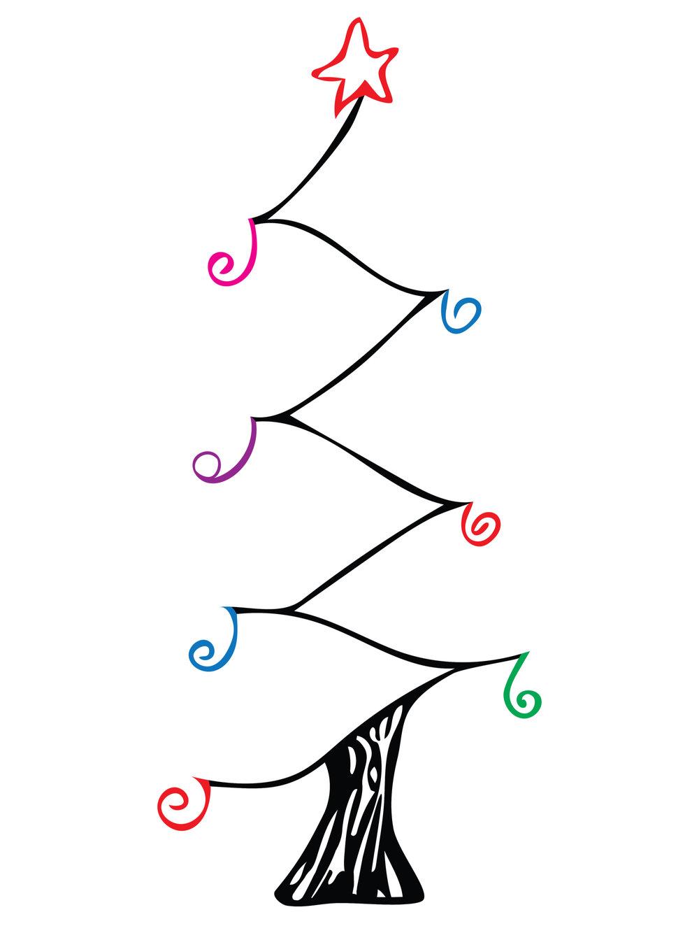 Christmas+Tree
