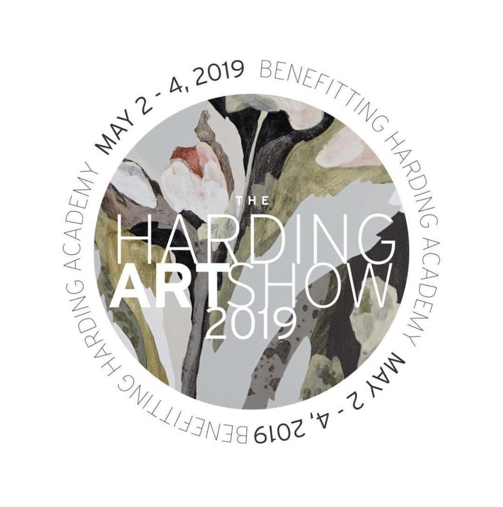 Harding Art Show