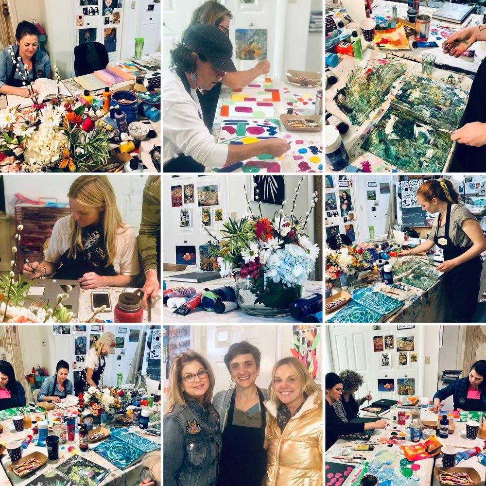 womens workshop 2