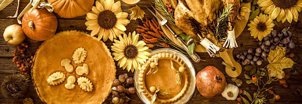 Martin Ranch Winery - Thanksgiving Dinner