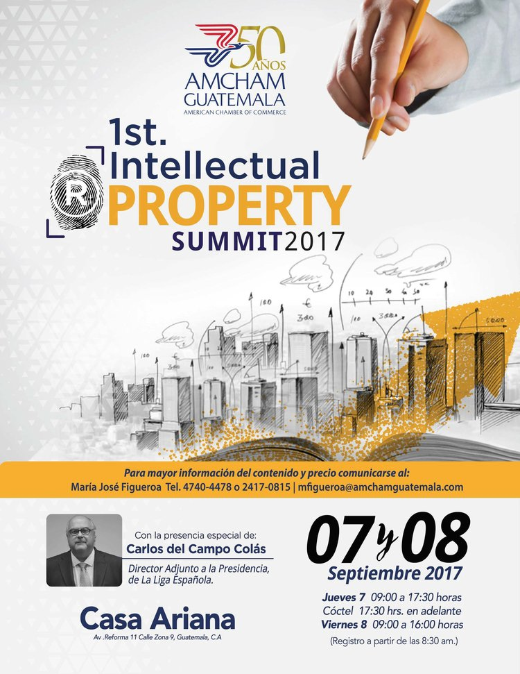 IPR Summit