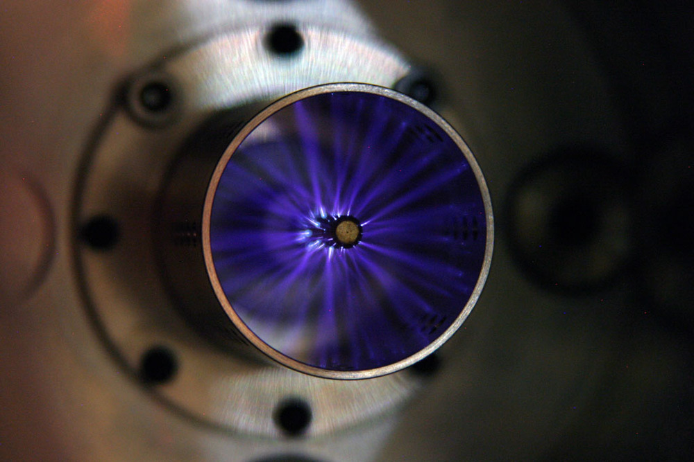 plasma ignition technology