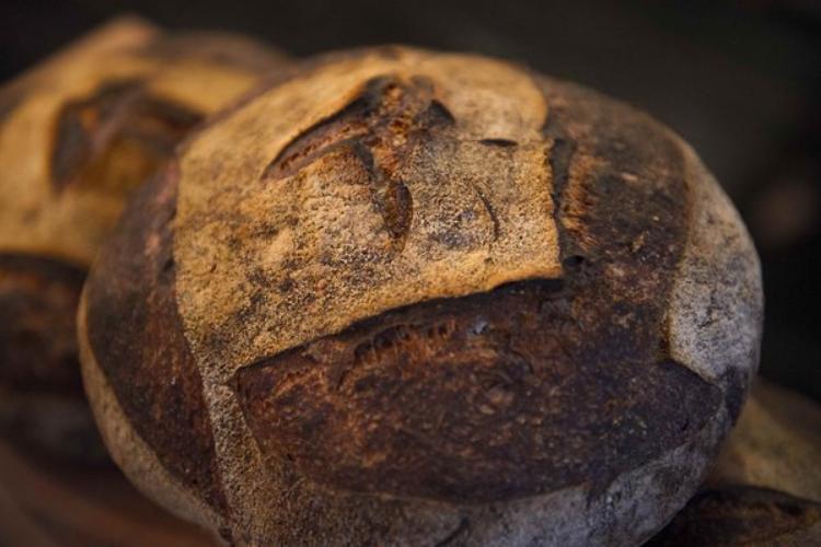 haus bread