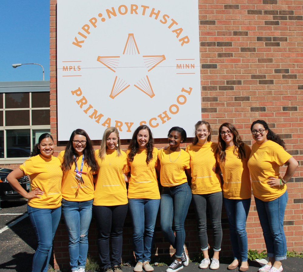 North Star Primary Team