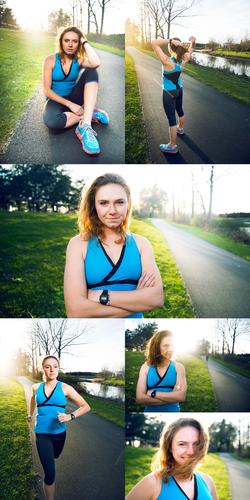 Buffalo Fitness Photography Kelsey Schork Studios