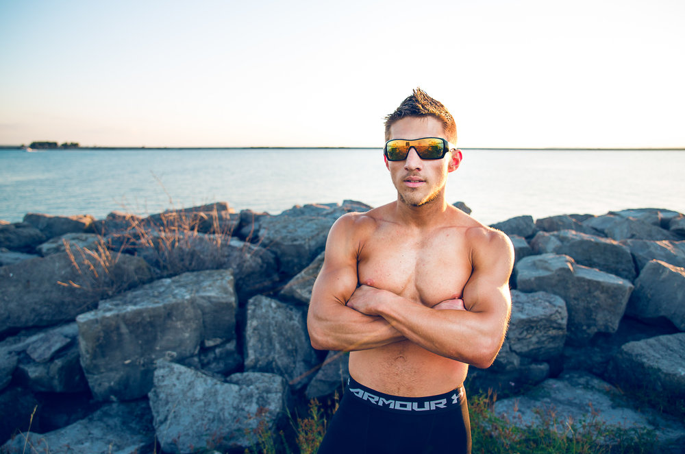 Lake Erie Fitness Under Armour