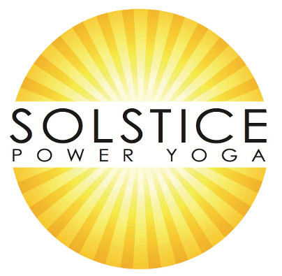 Solstice Power Yoga