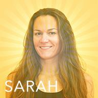 Sarah Yazici