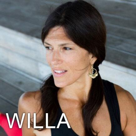 Willa Worsfold