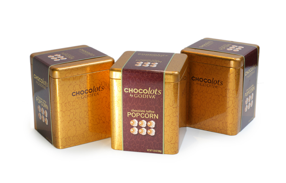 Chocolots by Godiva Chocolatier