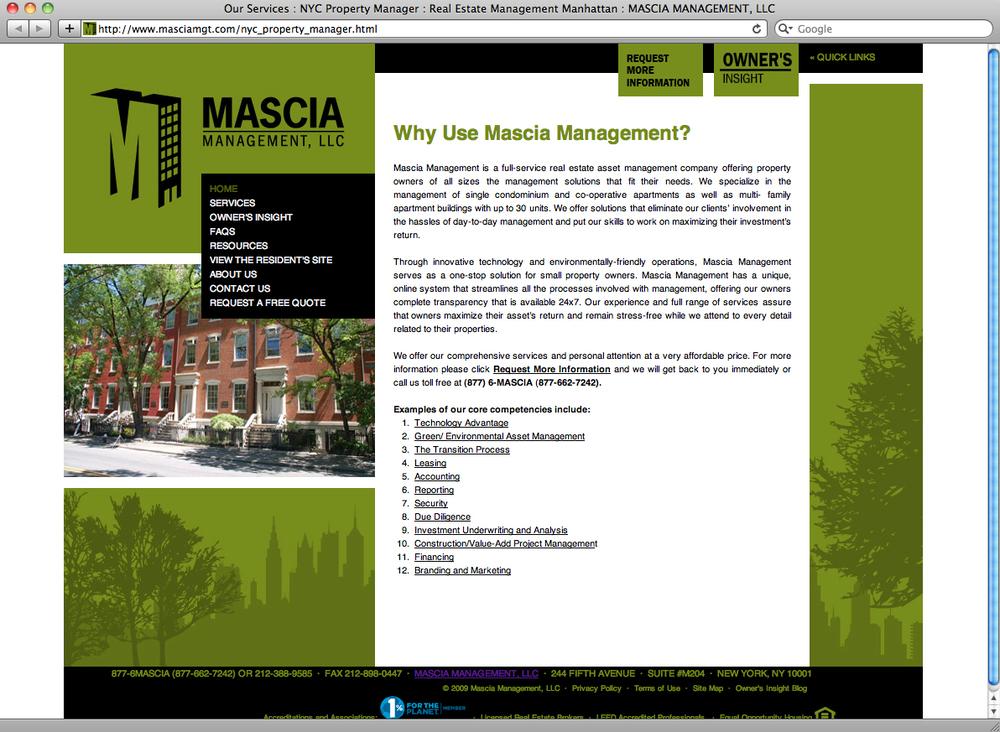 http://www.masciamgt.com