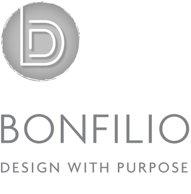 Bonfilio | Graphic Design | Santa Barbara, CA | Long Island, NY