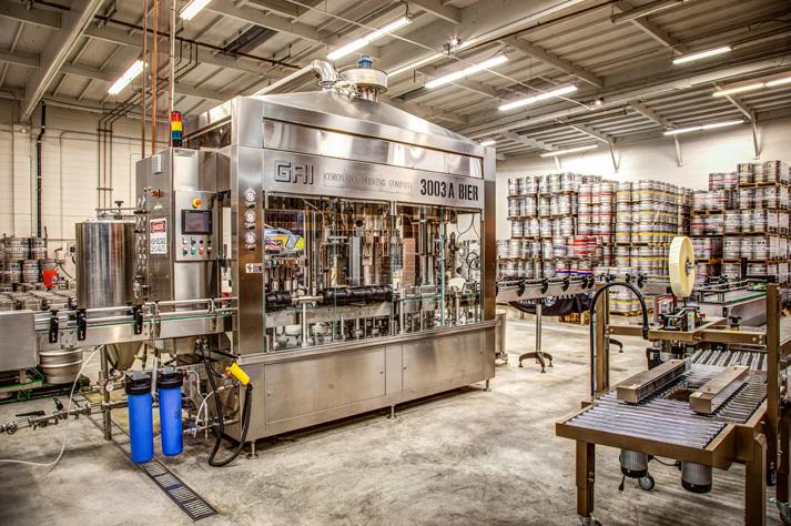 Coronado Brewing Company Tasting Room and Brewery
