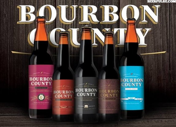 Bourbon County Goodness