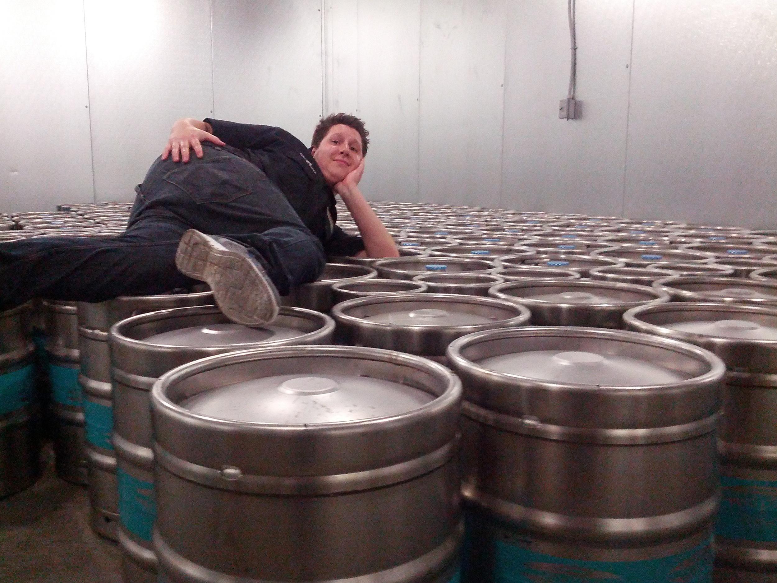 Beer Snob Dougie