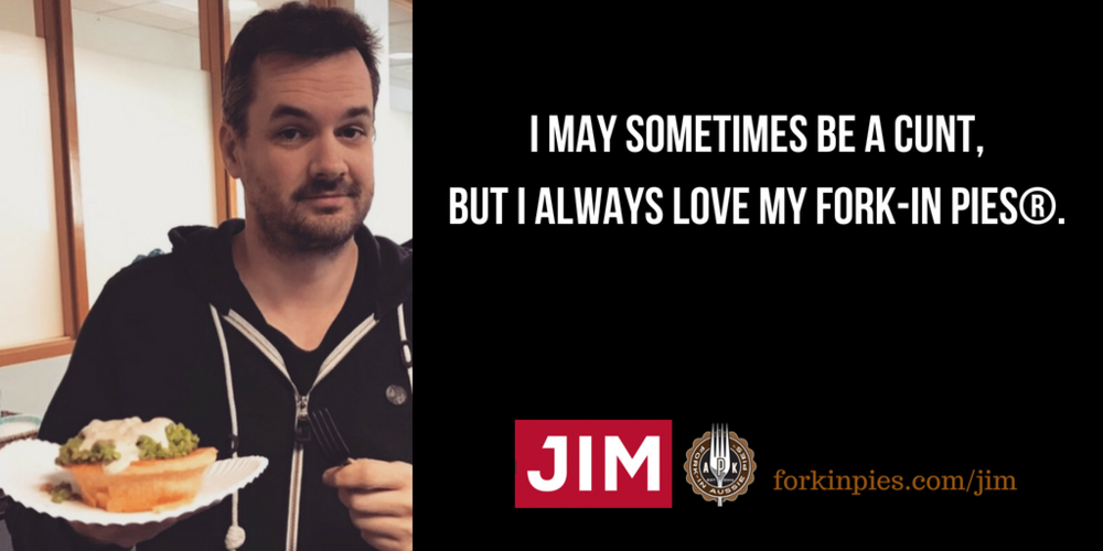 Jim Jefferies limited edition sticker (1).png