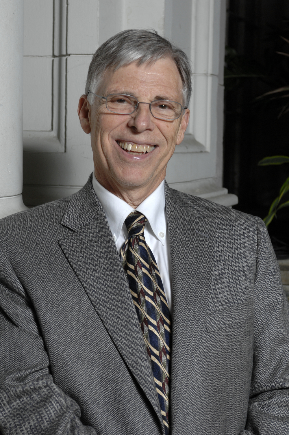 2013 Hall Laureate Dr. Brian Hutchison