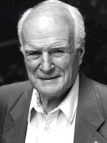 2001 Hall Laureate Dr. Fraser Mustard