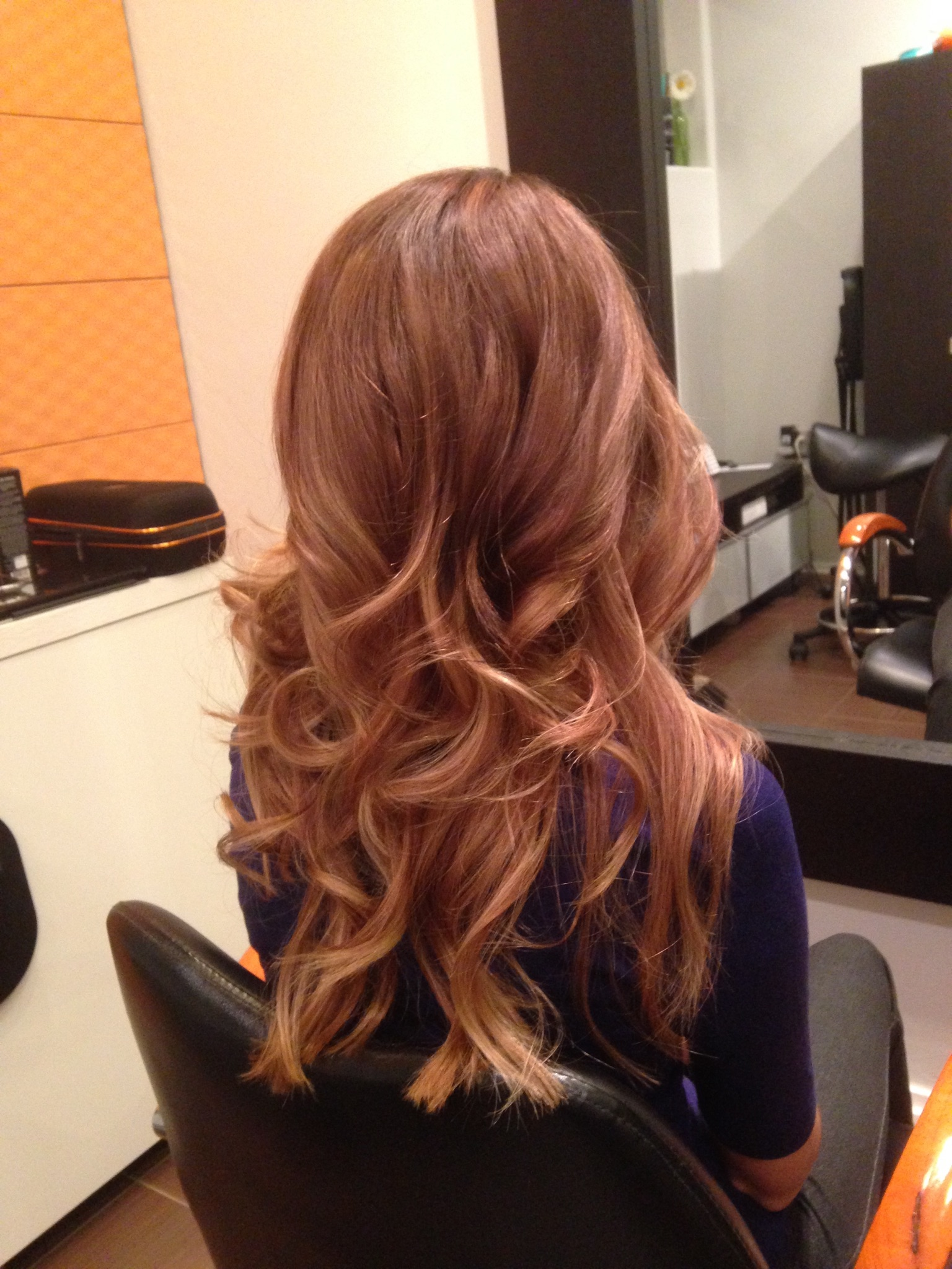 Gallery Deana Phelps Hair Designs