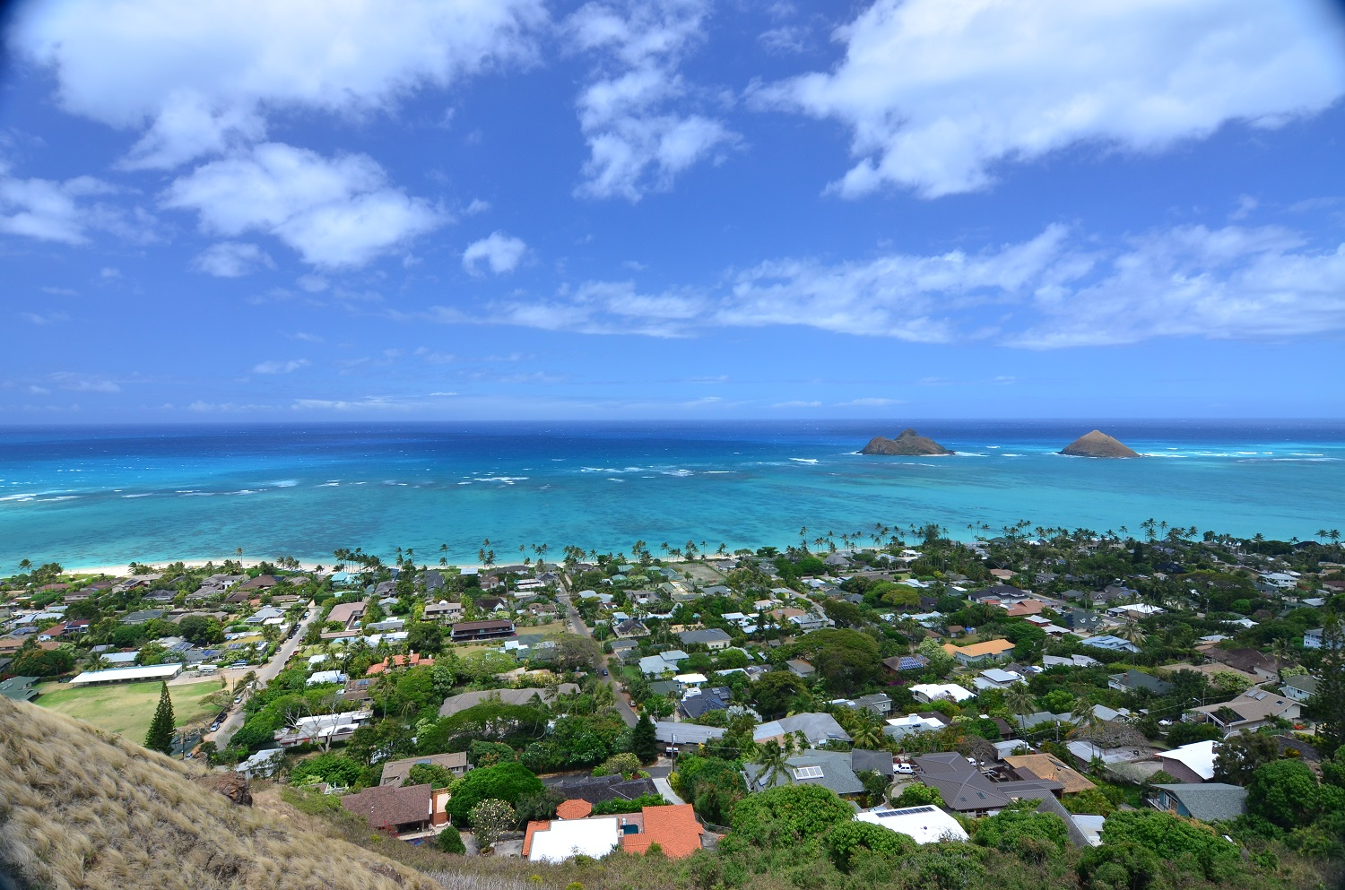 kailua property management on oahu professional licensed property