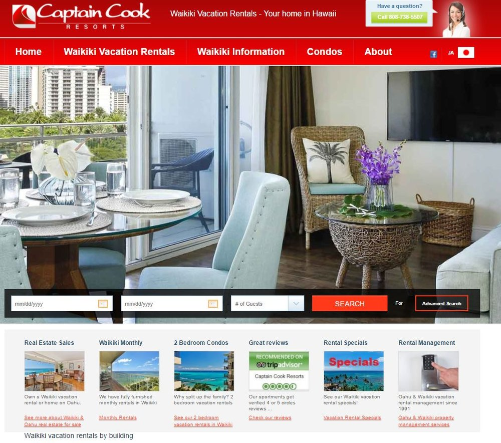 captain-cook-resorts-waikiki-vacation-rentals