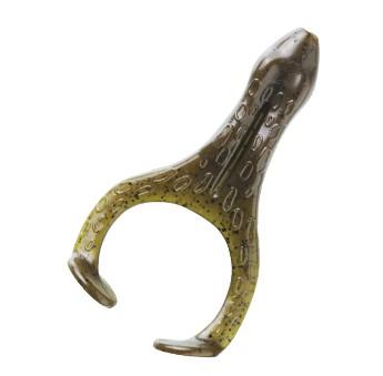 Zman Hard Leg Frogz