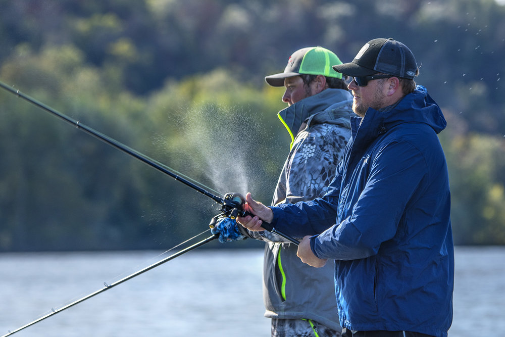 Baitcasting reels can be difficult to master, but their benefits make them well worth the effort.