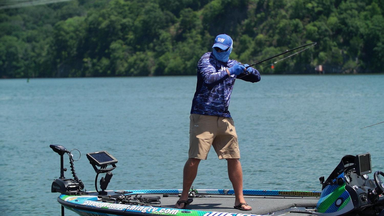 Chickamauga Chunks Sweetwater Fishing Blog