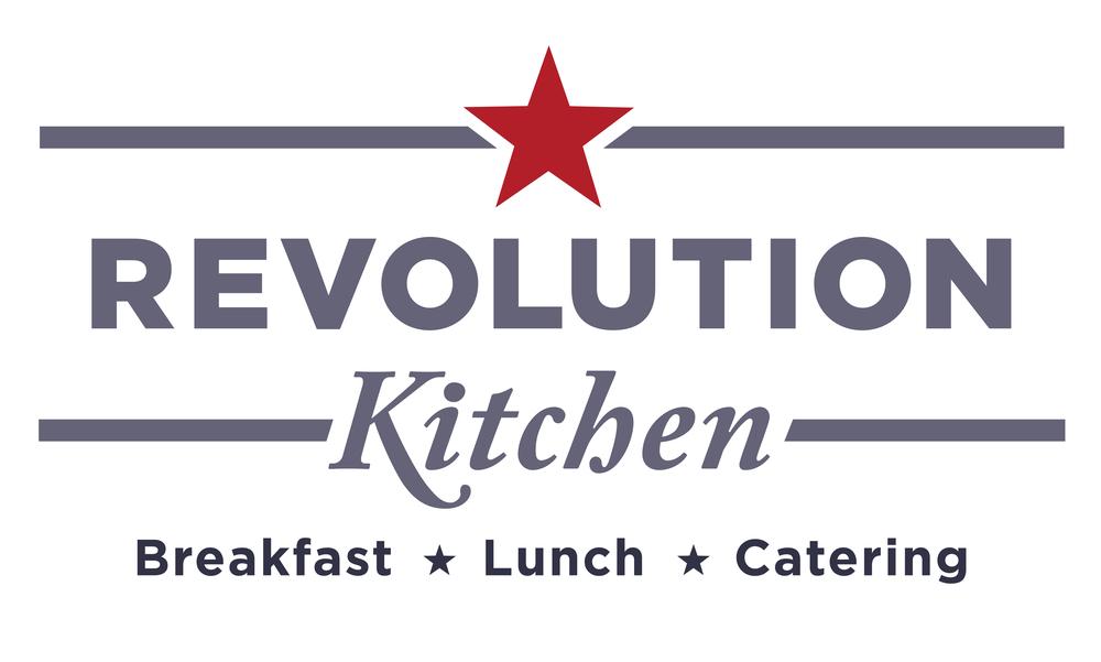 Creative Katz / Revolution Kitchen