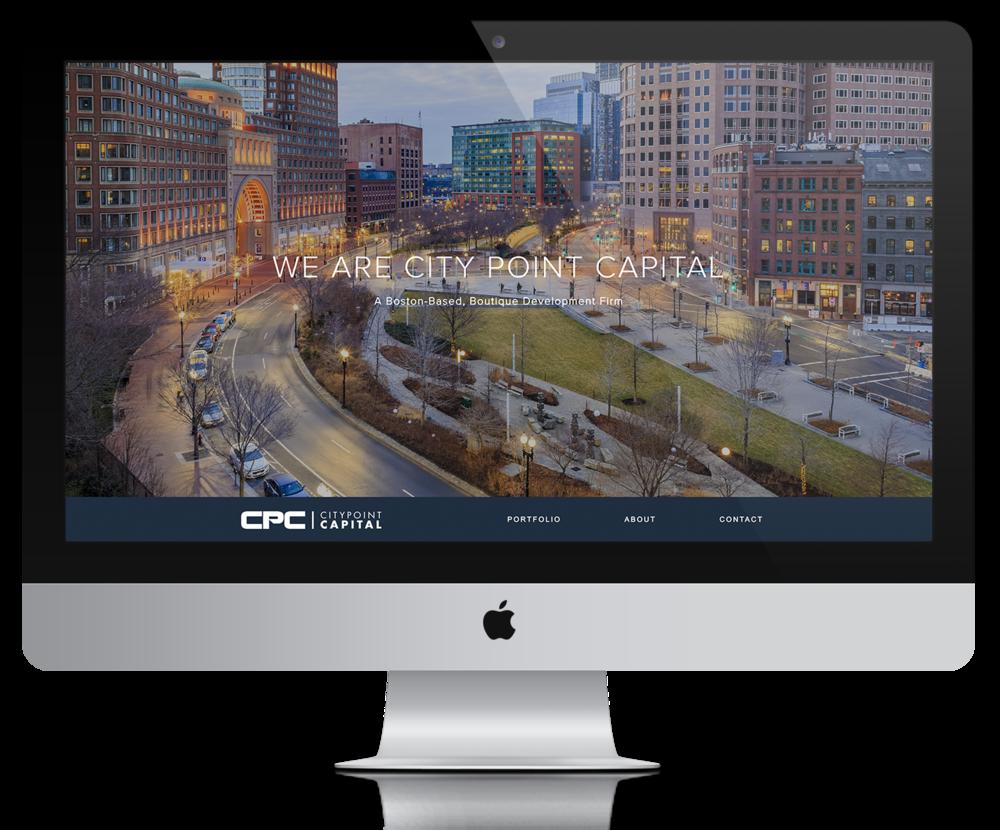 Website design and programming by Brooke Porter