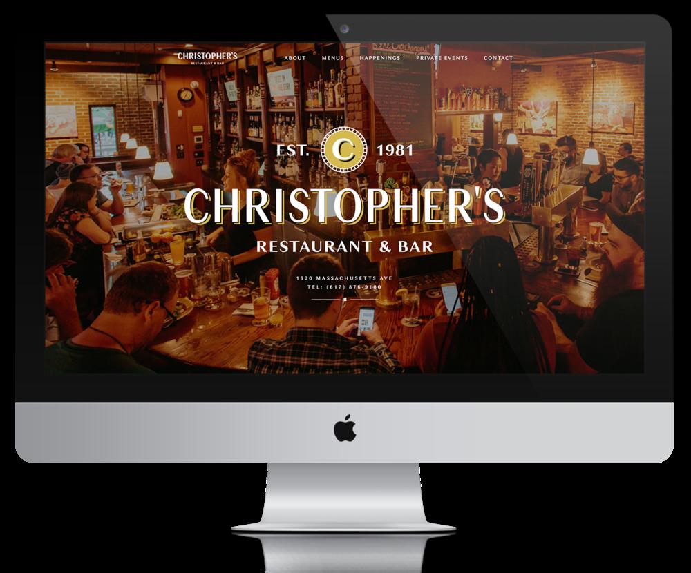 Website designed and programmed by Brett Davis.