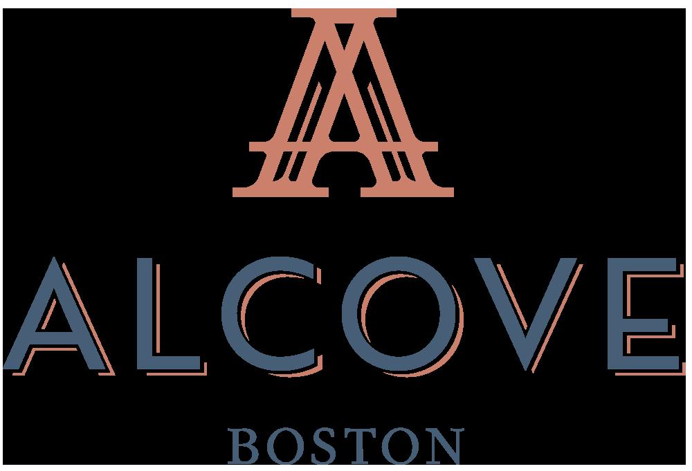 Logo by Brooke Porter