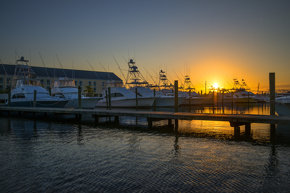 sunrise at the marina. nikon d800, 35mm, f/ 4.0, 1/2500 sec