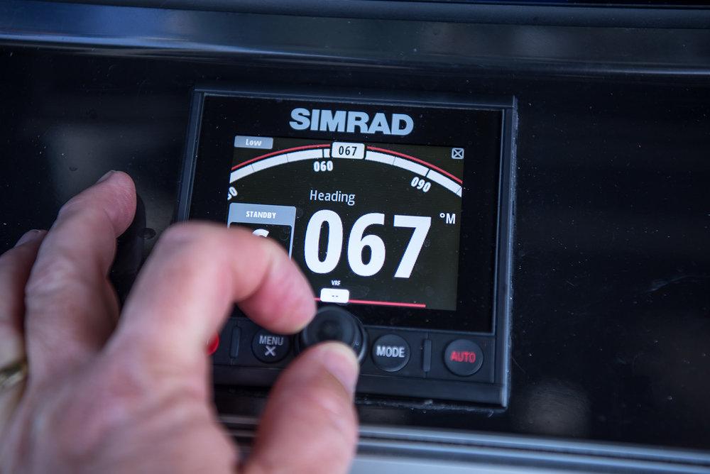 Simrad Yachting