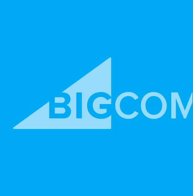 Bigcommerce -