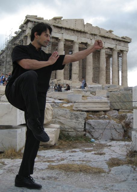 Athens, Greece - 2009