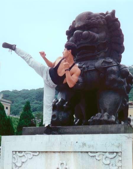 Taipei, Taiwan 1992