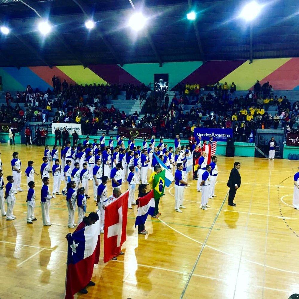 Opening Ceremonies (2015)