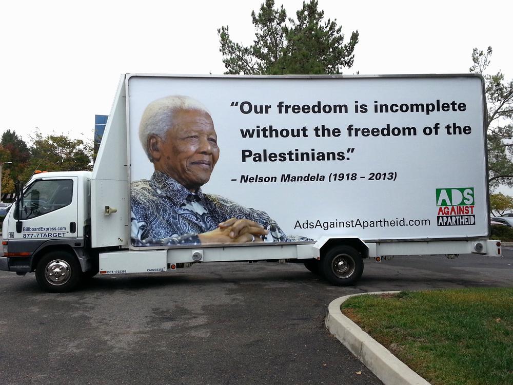 Mandela-billboard
