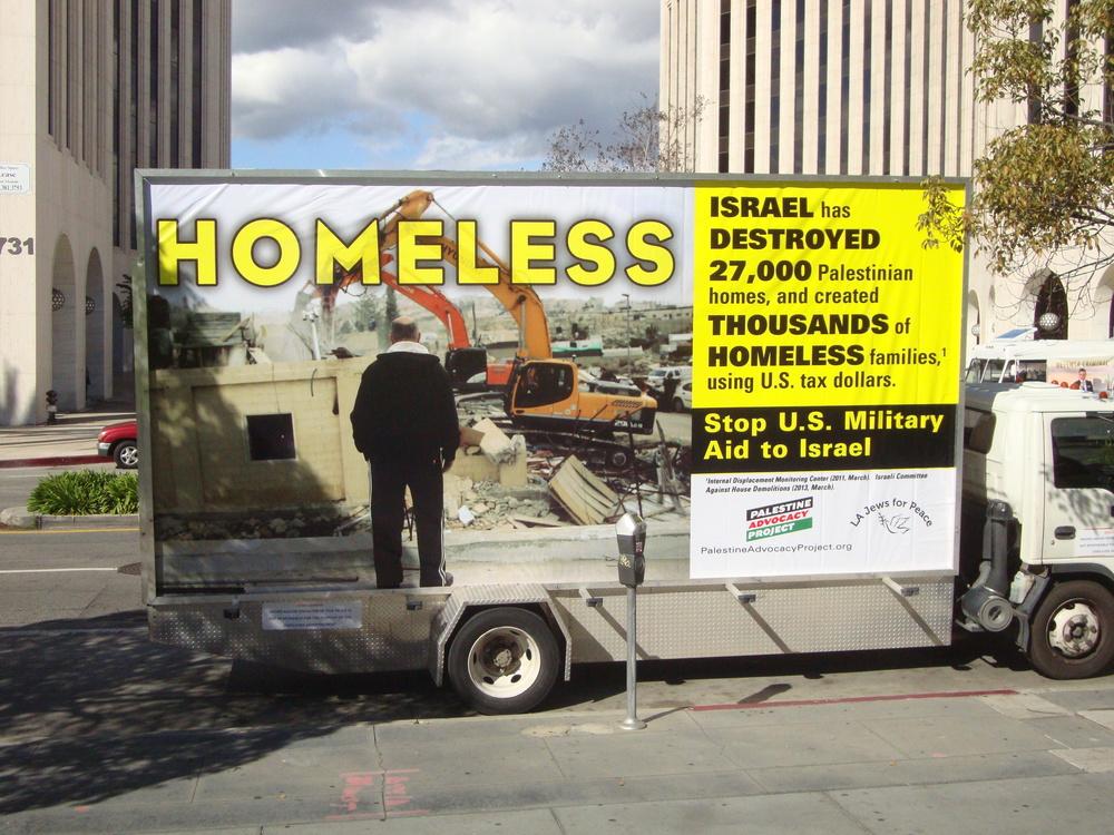 Homeless - Los Angeles