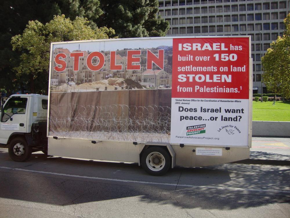 Stolen-LA-Truck