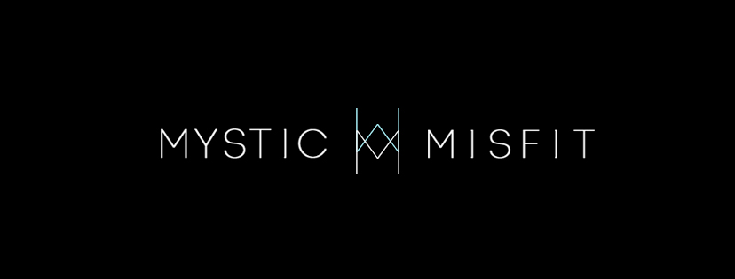 Mystic Misfit  IS A lifestyle brand building conscious community through Connection, Purpose, & Freedom. We lead creatives & (r)evolutionaries in  experiential   workshops  &  retreats  designed to facilitate their Hero's Journey of transformation.