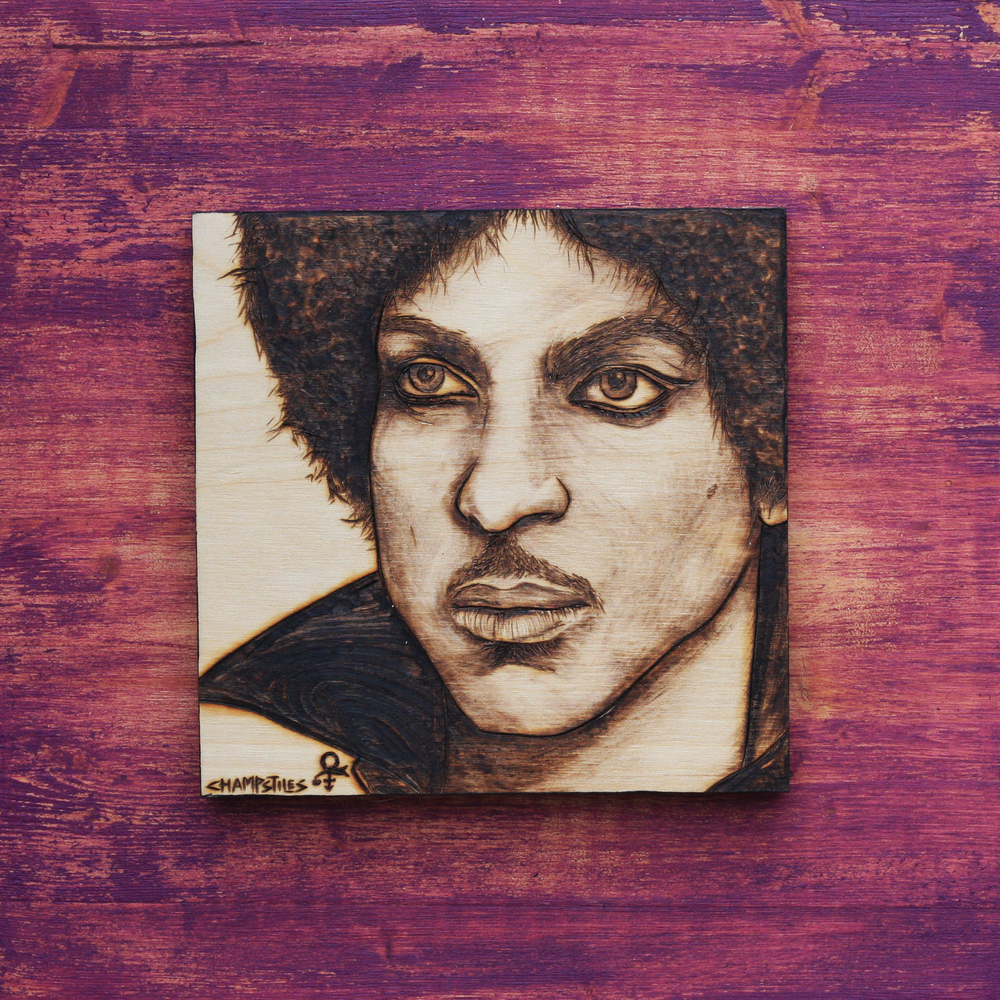 Purple Rain - $200
