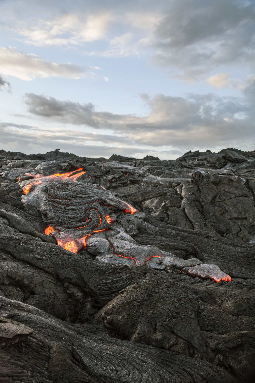 Lava Flow 4