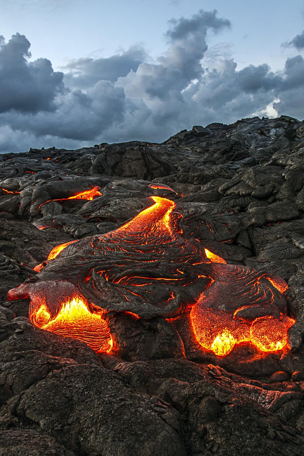 Lava Flow 7