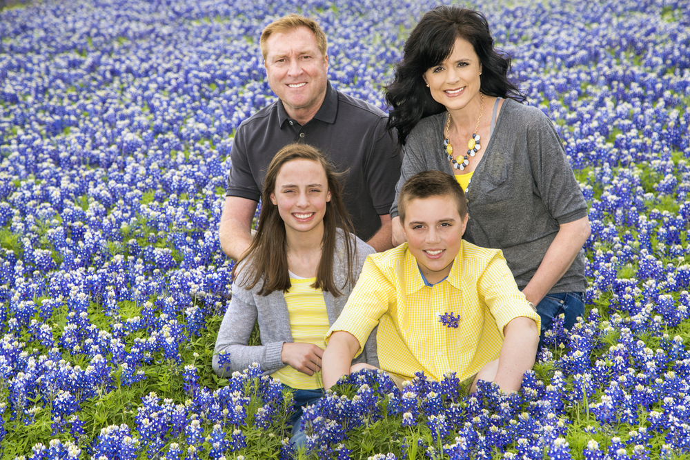 texas bluebonnet bluebonnets workshop photography session minisession family photo photos portrait portraits picture pictures Austin Round Rock Georgetown Cedar Park